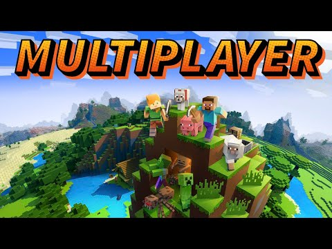 Minecraft Education Edition Multiplayer YouTube