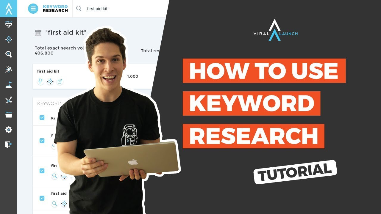 best amazon research tool