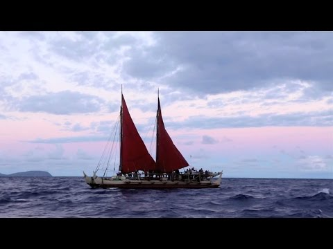 VOS1-16 Full Episode - Navigation and Traditional Sailing