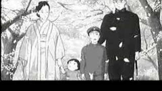 grave of fireflies (sting- fragile)