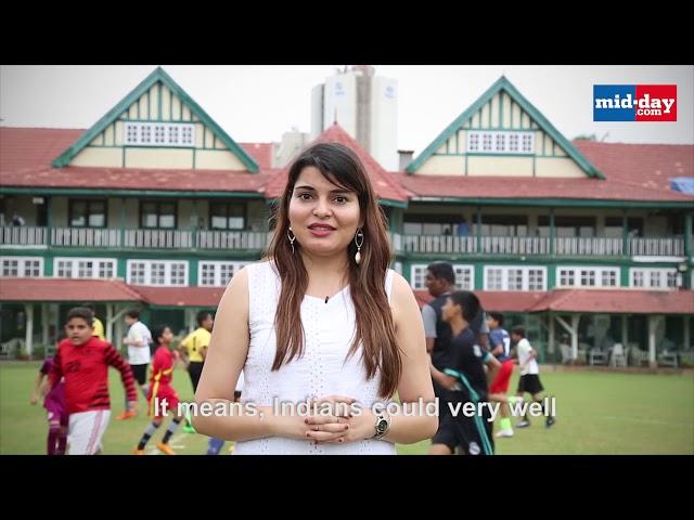 How Bombay Gymkhana became Mumbai's heritage club