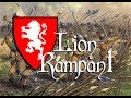 28mm Perry Miniatures Men-at-Arms for Lion Rampant Tabletop Wargame
