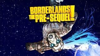 Borderlands The Pre Sequel Gameplay PC
