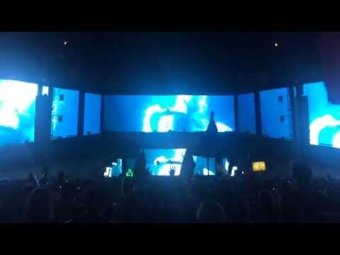Worlds Apart - Seven Lions at EDC Las Vegas 2015