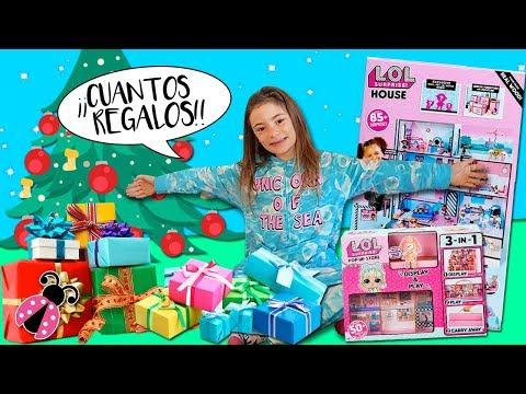 Regalos de Reyes de Los juguetes de Arantxa 🎄🎁🎁