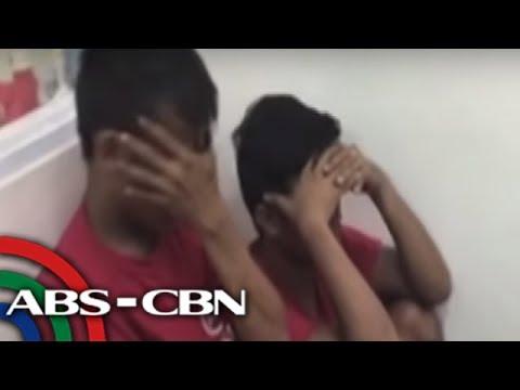 UKG: 47 arestado sa Caloocan at Maynila dahil sa iba't-ibang kaso
