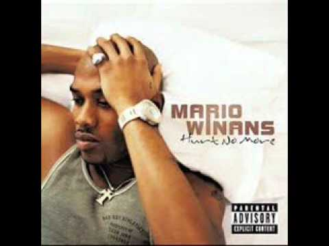 Mario Winans - This Is The Thanks I Get mp3 indir
