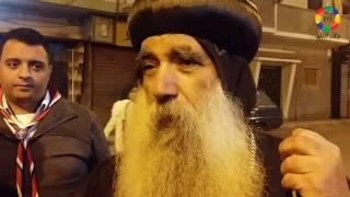 فيديو| أسقف نجع حمادي: نطلب من الله الخير وأن يحفظ مصر | النجعاوية