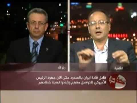 Free Hour- Arab Reaction to Obama and Netanyahu Meeting