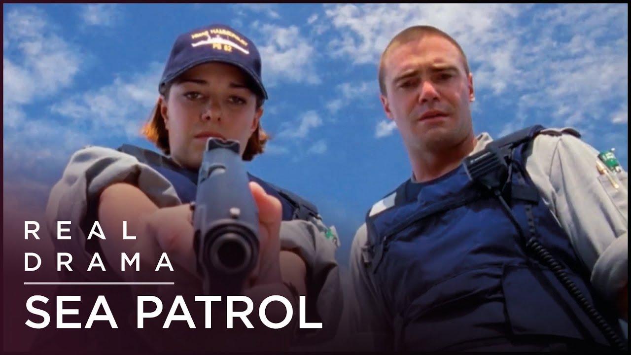Download Takedown | Sea Patrol | Real Drama