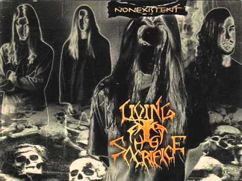 Living Sacrifice - Nonexistent [Full Album]