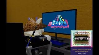 Roblox Robeats l Vi sitter i Ventrilo och spelar DotA (Duro) (FC)