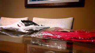 #2 Unboxing Camisa Polo Ferrari Aliexpress