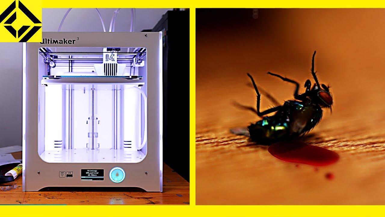 3D Printed Projects DIY 3D Tech