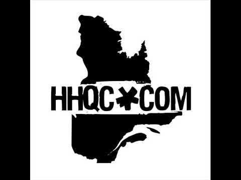 Fp Crew - Les rues de Montreal HHQC Rap Qc