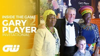 Sun City Gary Player Invitational 2018 | Inside The Game | Golfing World
