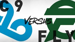 Video C9 vs. FLY - Week 4 Day 1 | NA LCS Summer Split | Cloud9 vs. FlyQuest (2018) download MP3, 3GP, MP4, WEBM, AVI, FLV Juli 2018