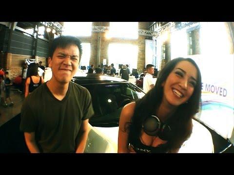 Importfest Vancouver 2013 - Vlog #8 - LIFE OF BRI
