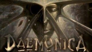 #2 Zagrajmy w: Daemonica
