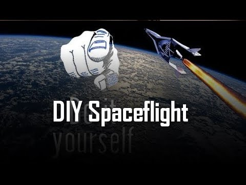 Big Picture Science: DIY Spaceflight - 22 Jan 2018