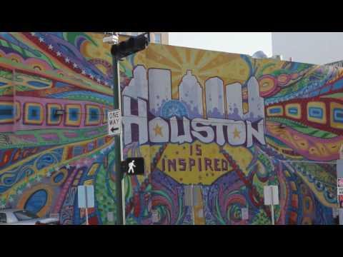 "Raw Travel - ""Howdy Houston"" - Behind the Scenes"
