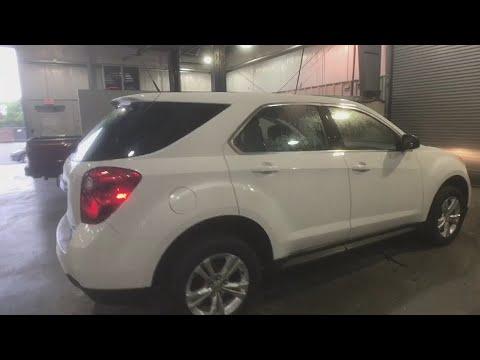 2011 Chevrolet Equinox Johnson City TN, Kingsport TN, Bristol TN, Knoxville TN, Ashville, NC 180784A