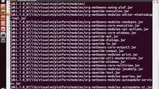 Cal#001 Minecraft installieren Ubuntu 12.04. Howto [German/Deutsch]