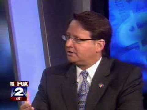 Rep. Gary Peters on WJBK, May 14, 2010