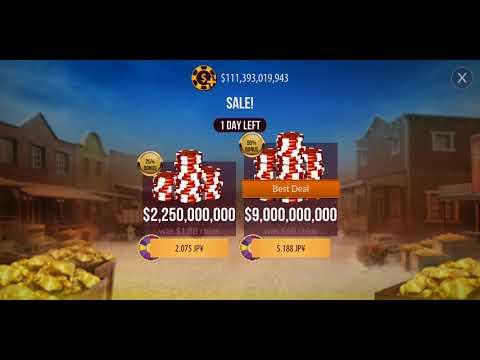cách hack chip poker texas hold em việt nam - Zyngapoker hướng dẫn cách nhận chip không cần nạp tiền