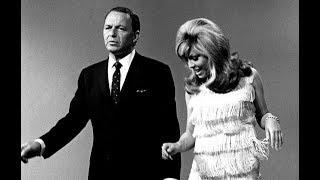 Скачать Frank Nancy Sinatra Something Stupid Legendado