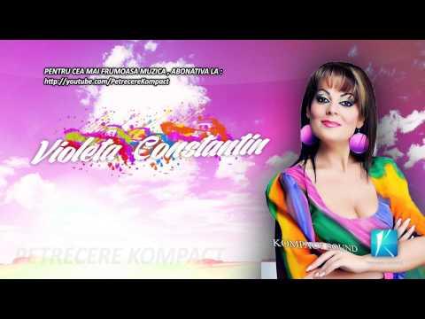 Violeta Constantin - Spune, spune mos batran & Constantine , colaj petrecere 2013