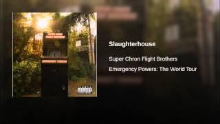 Top Tracks - Super Chron Flight Brothers