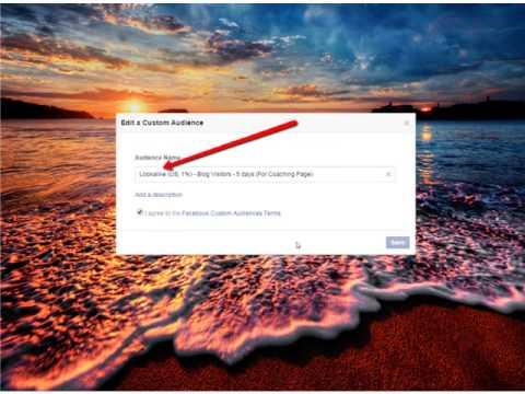 5 Secrets To Success - Facebook Ads Webinar (replay)