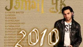 ismail yk ayrilmam 2010