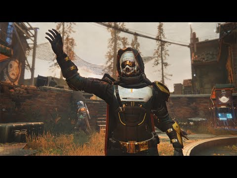 Download Youtube: Destiny 2-Gameplay-Premiere – Clans und Guide-Spiele [DE]