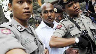 Indonesien: Hinrichtung australischer Drogenschmuggler steht bevor