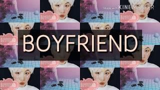 BTS Suga as your Boyfriend CUTE VERSION