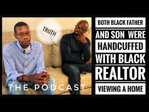 Black Realtor And His Clients Handcuffed After Police Were Called 911