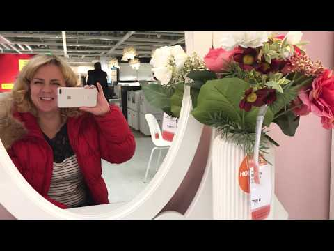 Туалетные столики ИКЕА #IKEA