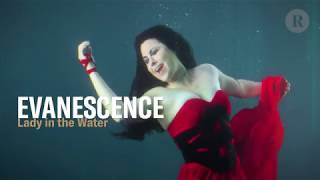 EVANESCENCE -  Making Of 'Imperfection' (Full HD)