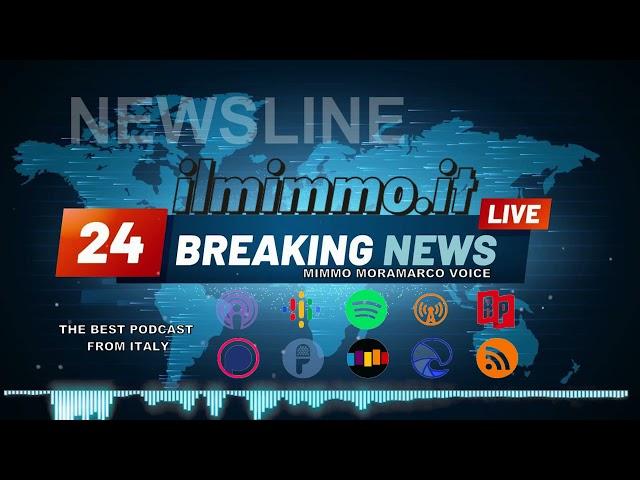 Newsline nazionale del 14 ottobre 2021