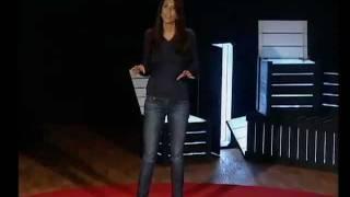 TEDxBeirut - Hala Fadel - God is an entrepreneur