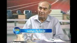 general Naseer Akhtar , Raja zulqarnain advocate & Ijaz Ahmed khan mpa with Ahsan zia in Studio one Star Asia,Punjab Tv  part 005