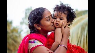 🌺 Best lyrics hear the mom's love💞💘  #Sembaruthi Fan Release $2