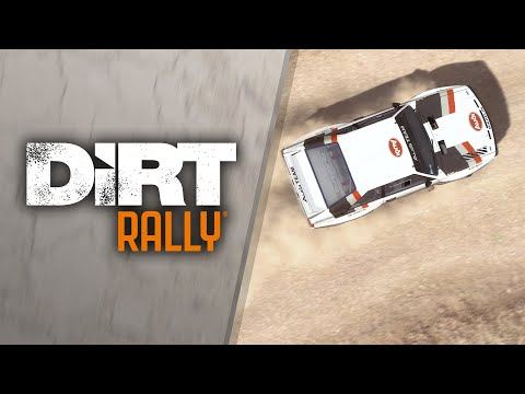 DiRT Rally launch trailer [BR PORT]