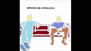 Groove Armada - whatever, whenever (attaboy remix)