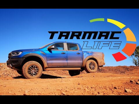 Ford Ranger Raptor - First Drive