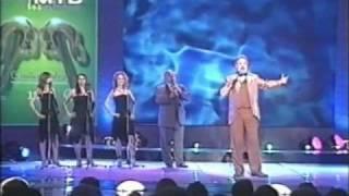 "Chiriu Liacu - Cãnticlu armãnescu ""Vlach song"" - Festival Fãntãnã di Malãmã - 2006"