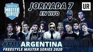 FMS - Jornada 7 #FMSARGENTINA Temporada 2020 - 2021 | Urban Roosters