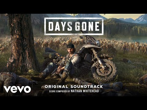 Nathan Whitehead - Days Gone From Days Gone Original Motion Picture Soundtrack
